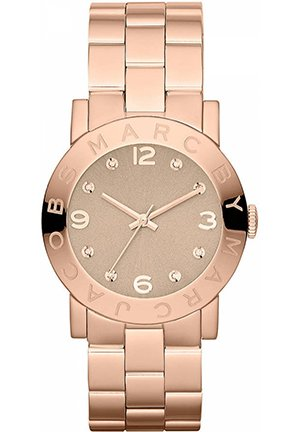 Ladies Amy Rose Gold Watch 36mm MBM3221