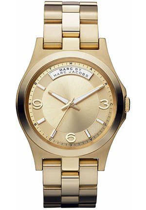 Women's Baby Dave Gold-Tone Stainless Steel Bracelet 40mm MBM3231