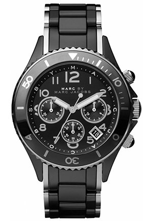 Limited Edition Rock Chrono 40mm