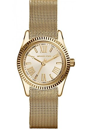 MICHAEL KORS Petite Lexington Ladies Watch 26mm