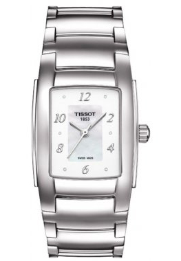 TISSOT T-trend Diamond Women's Watch T073.310.11.116.00, 26mm