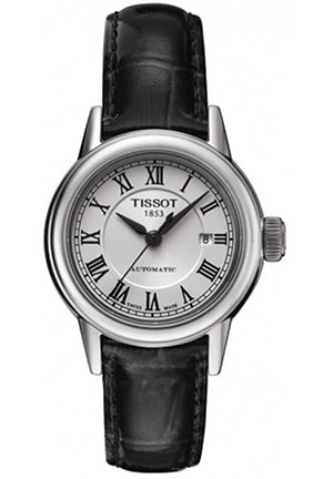 TISSOT Carson Women's Automatic T0852071601300, 28.5mm