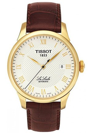 TISSOT Men's Le Locle Automatic Watch T41541373, 39mm