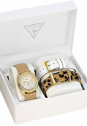 Feminine Classic Watch - Gold Tone 38mm