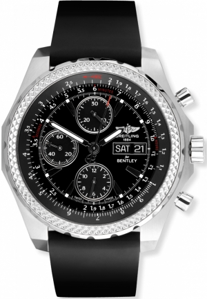 BREITLING Bentley GT Racing 44mm