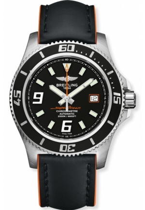 BREITLING Superocean 44mm limited edition