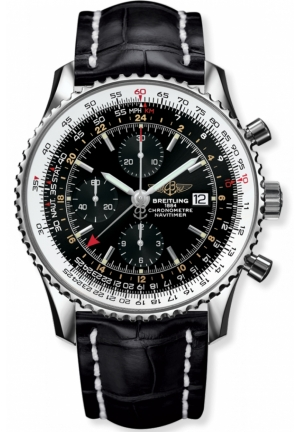 BREITLING Navitimer World 46mm A2432212-B726BKCD
