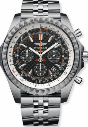 BREITLING Motors T Limited Edition 49mm