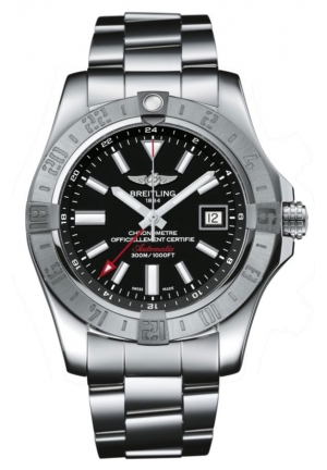BREITLING AVENGER II GMT A3239011|BC35|170A, 43mm
