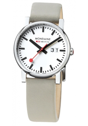 Mondaine Evo Big Date Limited Edition 40 mm