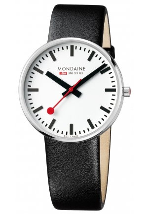 Mondaine Giant 42 mm