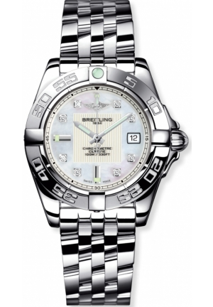 BREITLING Galactic 32mm