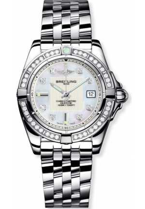BREITLING Galactic 31.8mm