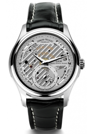 Armand Nicolet L14 MECHANICAL