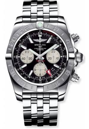 BREITLING Chronomat Gents Chronograph Watch 44 mm