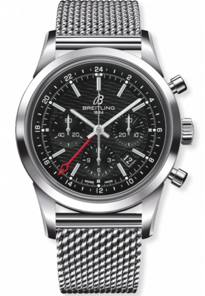 BREITLING Transocean GMT 43mm
