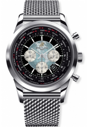 BREITLING Transocean Chronograph Gents Watch 46mm