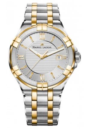 MAURICE LACROIX Aikon Men's Watch