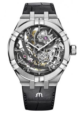 Maurice Lacroix Aikon  LIMITED EDITION Skeleton
