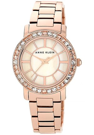Women's Rose Gold-Tone Adjustable Watch 32mm