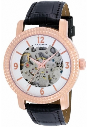 Akribos XXIV Bravura Ladies Watch
