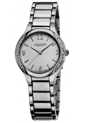 Akribos XXIV Ladies Watch AK548SS