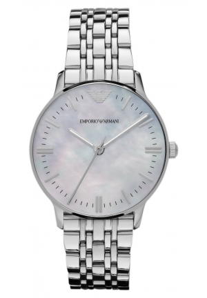 EMPORIO ARMANI Women's Stainless Steel Bracelet 32mm