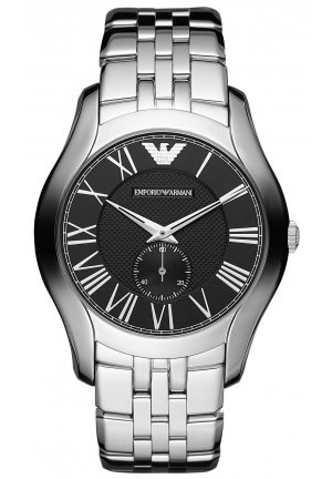 EMPORIO ARMANI Men's Stainless Steel Bracelet 43mm
