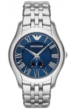 EMPORIO ARMANI Unisex Stainless Steel Bracelet Watch 45mm