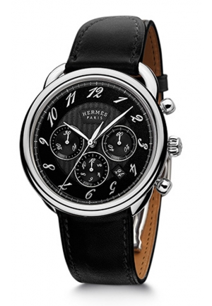 Arceau Collection on DreamChrono 43mm
