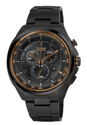 Citizen Men's Drive from Citizen Eco-Drive WDR 3.0 Chronograph Watch