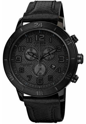Citizen Unisex Drive from Citizen Eco-Drive BRT 3.0 Chronograph Watch