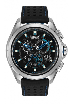 Citizen Men's Proximity Eco-Drive Stainless Steel Watch