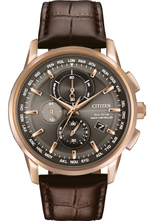 Citizen Men's  World Chronograph A-T