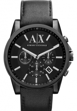 Men Armani Exchange AX2098 Chronograph Watch