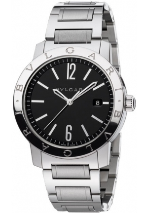 BVLGARI BVLGARI Automatic 101868 BB41BSSD, 41mm