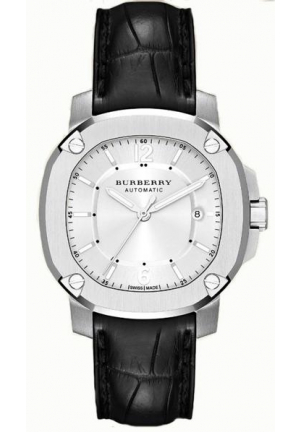 BURBERRY THE BRITAIN WATCH 43MM