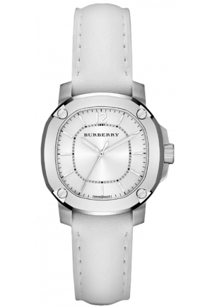 Burberry The Britain ladies Swiss watch 34mm