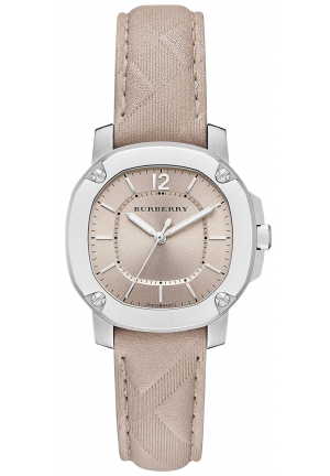 BURBERRY THE BRITAIN 34mm