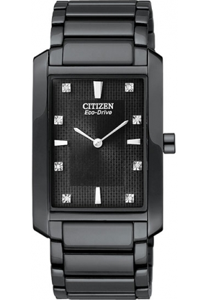 Citizen Men's Eco-Drive Palidoro Watch