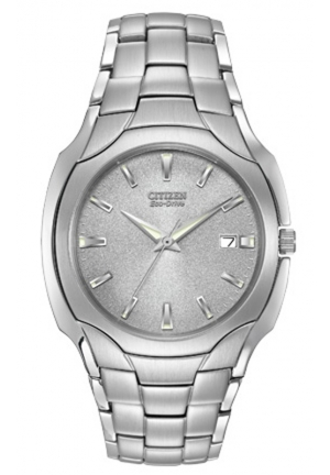 CITIZEN Eco-Drive Stainless Steel Bracelet Watch 38mm