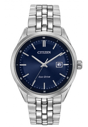 Citizen Men's Contemporary Dress Stainless Steel Watch