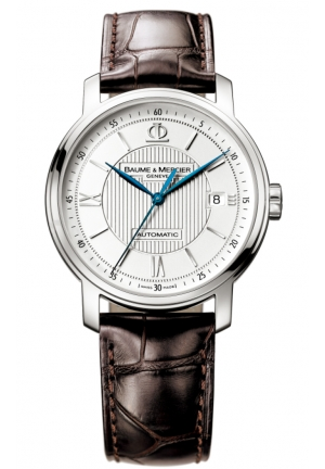 BAUME & MERCIER Mercier Classima Executives Mens Watch 39MM