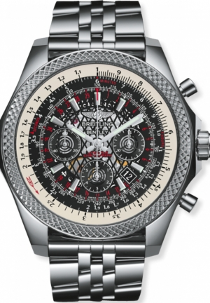 BREITLING Bentley B06, 49mm
