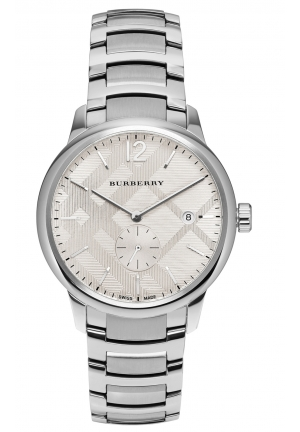 Burberry Men's The Classic Watch