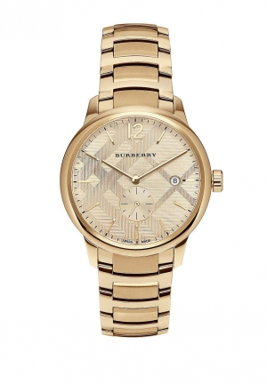 The Classic Round Women Watch