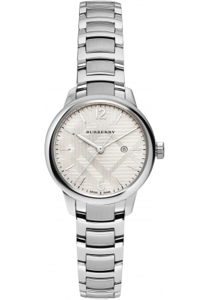 Ladies Burberry The Classic Watch 32mm