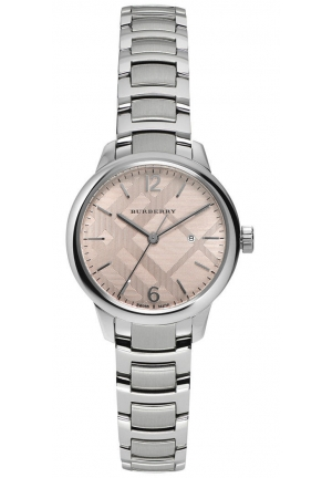 THE CLASSIC ROUND WATCH 32MM