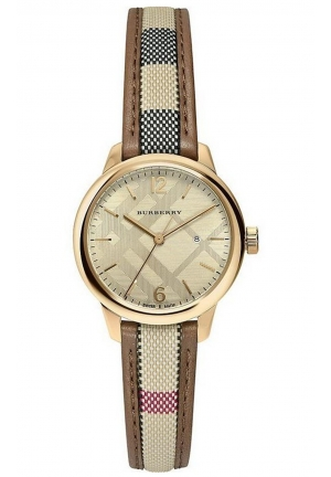 THE CLASSIC ROUND LADIES 32MM
