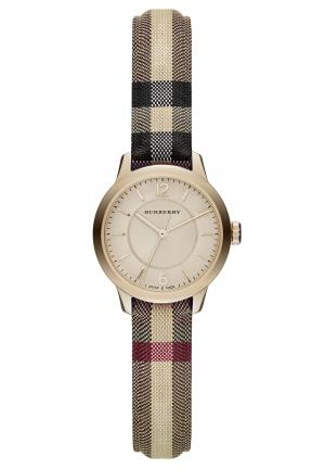 BURBERRY THE CLASSIC ROUND 26MM
